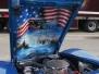 All American Day zondag 26 oktober 2014  Autotron Rosmalen