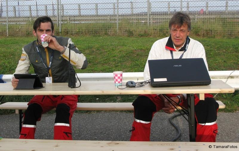 30.DTM zondag 28 september 2014 Circuit Zandvoort