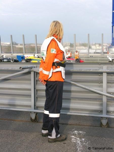 32.DTM zondag 28 september 2014 Circuit Zandvoort