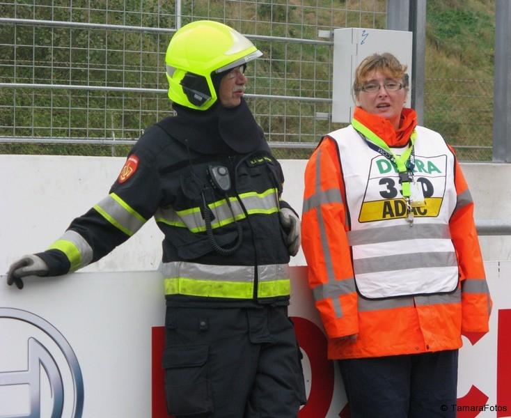 33.DTM zondag 28 september 2014 Circuit Zandvoort