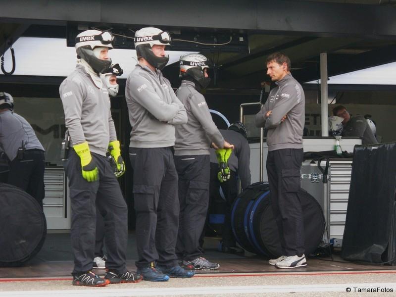 34.DTM zondag 28 september 2014 Circuit Zandvoort