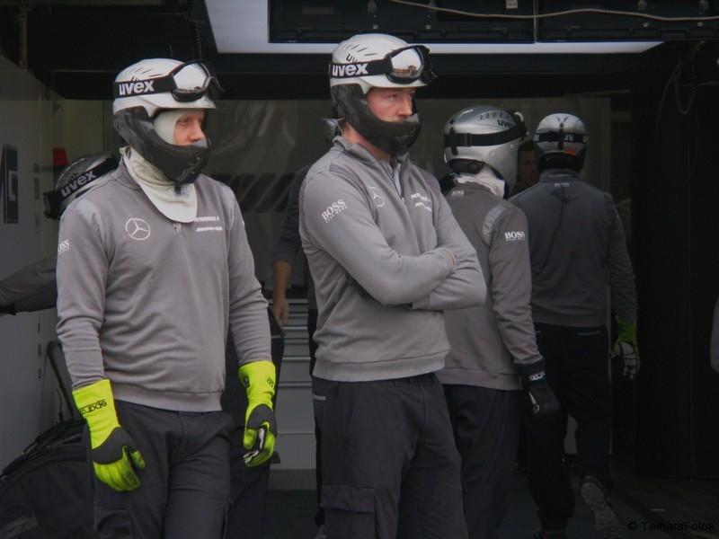 35.DTM zondag 28 september 2014 Circuit Zandvoort