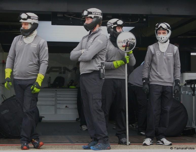 36.DTM zondag 28 september 2014 Circuit Zandvoort