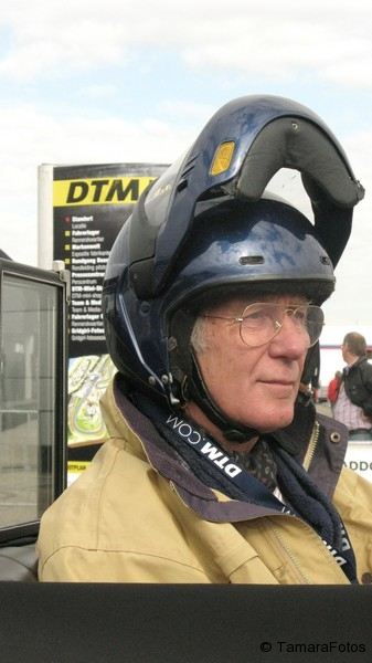 4.DTM zaterdag 27 september 2014 Circuit Zandvoort