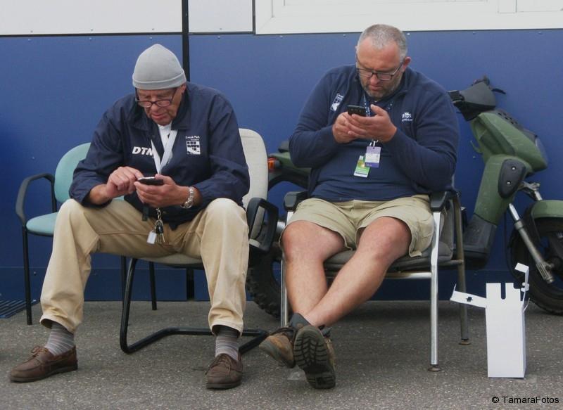 40.DTM zondag 28 september 2014 Circuit Zandvoort