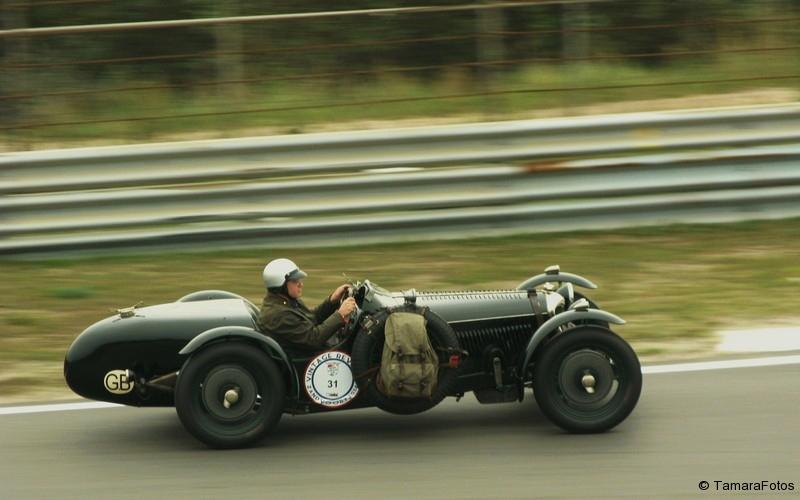 44.DTM zondag 28 september 2014 Circuit Zandvoort