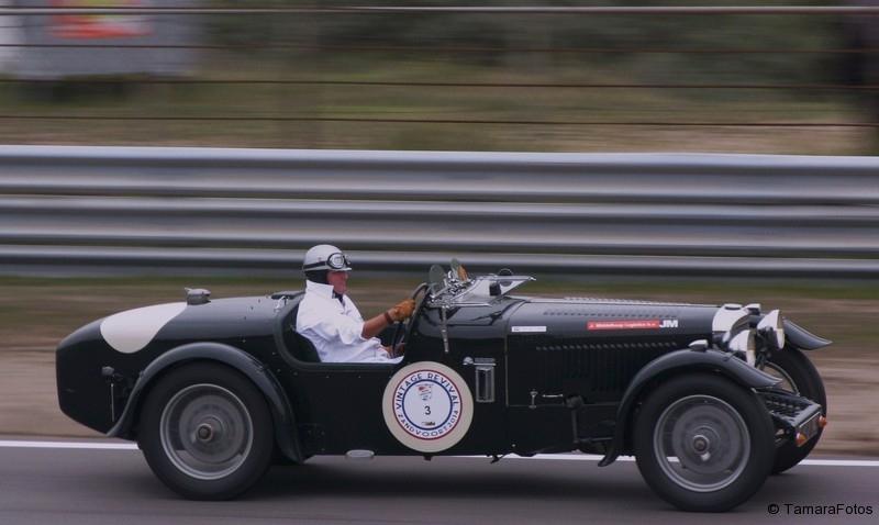 49.DTM zondag 28 september 2014 Circuit Zandvoort