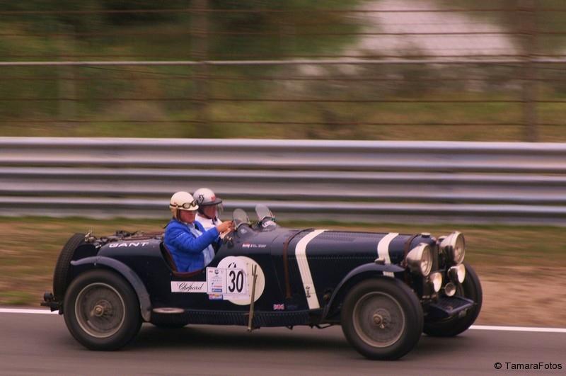 50.DTM zondag 28 september 2014 Circuit Zandvoort