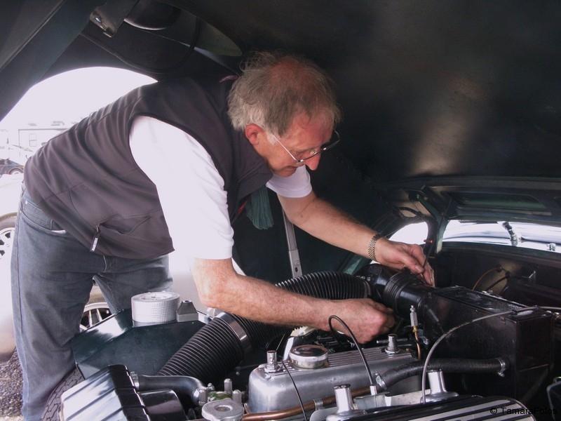 53.DTM zondag 28 september 2014 Circuit Zandvoort