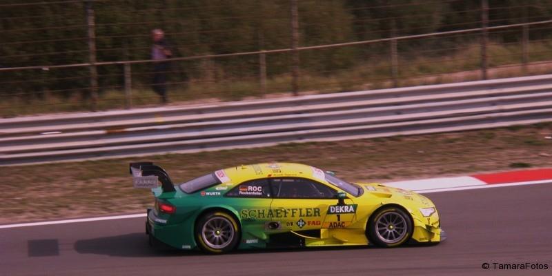 57.DTM zondag 28 september 2014 Circuit Zandvoort