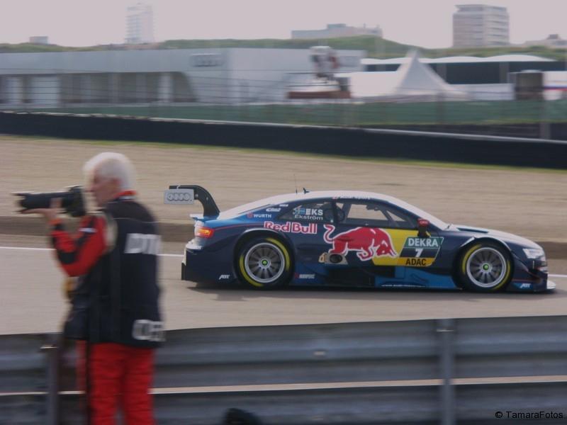 61.DTM zondag 28 september 2014 Circuit Zandvoort