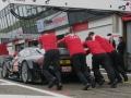 1.DTM zaterdag 27 september 2014 Circuit Zandvoort