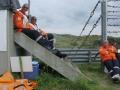 22.DTM zaterdag 27 september 2014 Circuit Zandvoort