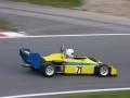 24.DTM zaterdag 27 september 2014 Circuit Zandvoort