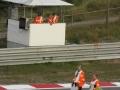 25.DTM zaterdag 27 september 2014 Circuit Zandvoort
