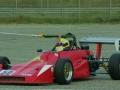 26.DTM zaterdag 27 september 2014 Circuit Zandvoort