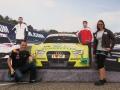 42.DTM zondag 28 september 2014 Circuit Zandvoort