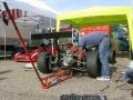 52.DTM zondag 28 september 2014 Circuit Zandvoort