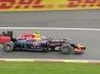 Formule 1  Circuit Spa Francorchamps Belgie 22 augustus 2014