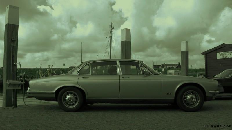 11.Oldtimerbijeenkomst Texel