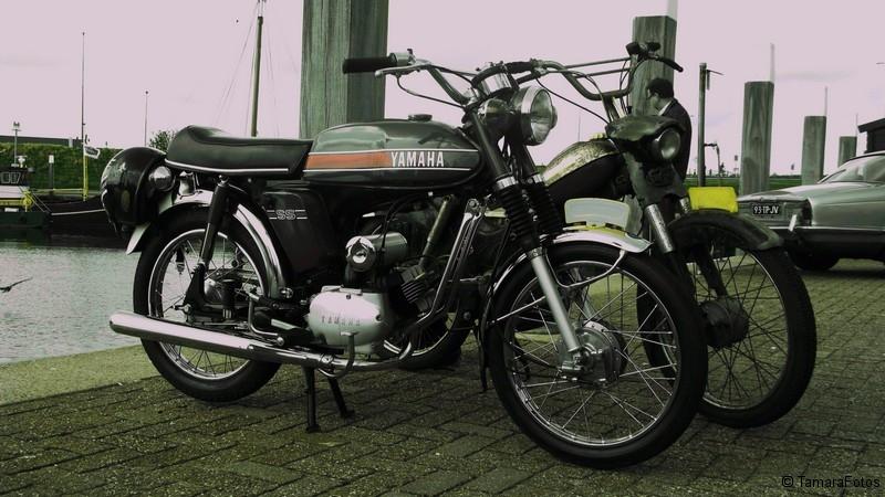 14.Oldtimerbijeenkomst Texel