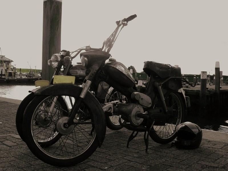 15.Oldtimerbijeenkomst Texel