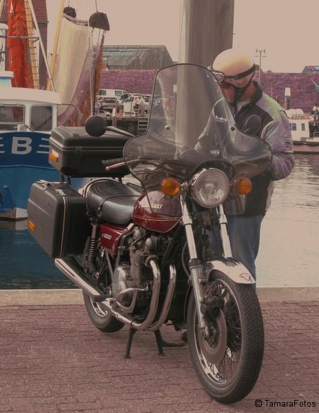 20.Oldtimerbijeenkomst Texel