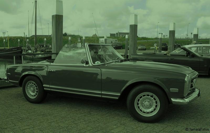 6.Oldtimerbijeenkomst Texel