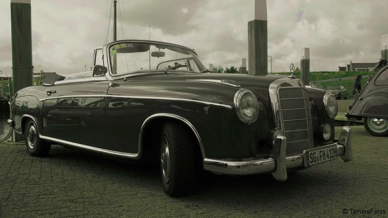 7.Oldtimerbijeenkomst Texel
