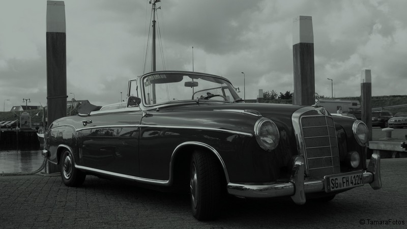 8.Oldtimerbijeenkomst Texel