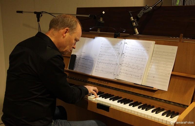18.Oscar Kerkman Quintet zondag 11 januari 2015 CD opname QFactory