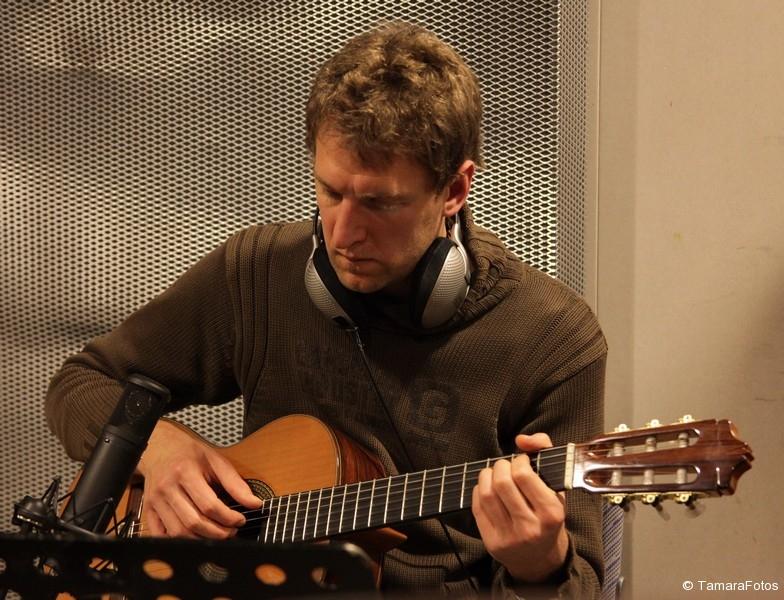 24.Oscar Kerkman Quintet zondag 11 januari 2015 CD opname QFactory