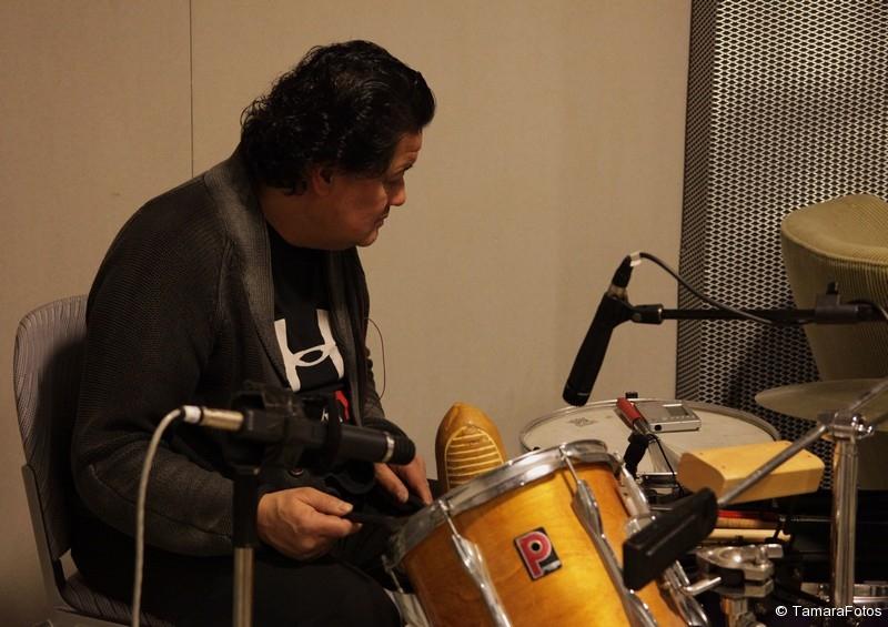25.Oscar Kerkman Quintet zondag 11 januari 2015 CD opname QFactory
