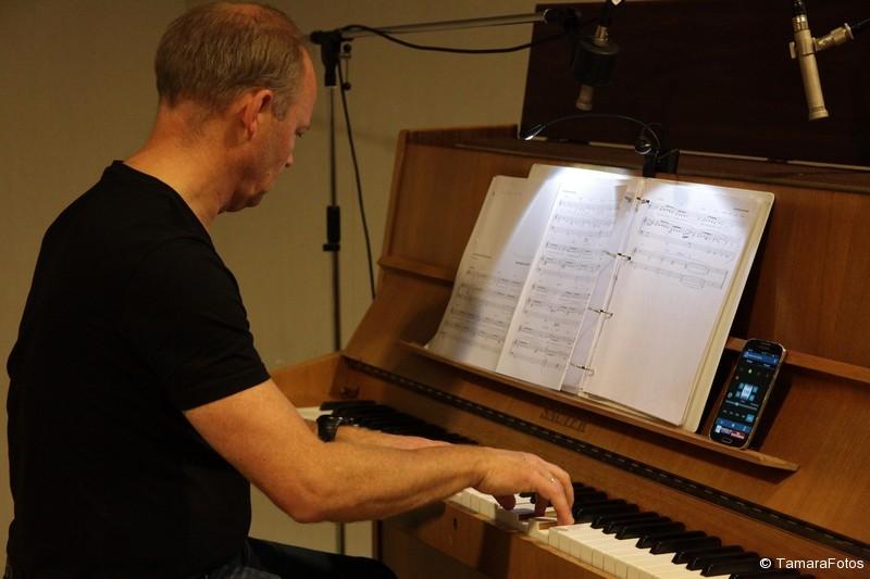 3.Oscar Kerkman Quintet zaterdag 10 januari 2015 CD opname QFactory