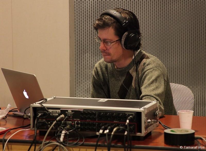 8.Oscar Kerkman Quintet zaterdag 10 januari 2015 CD opname QFactory