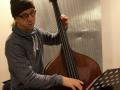 14.Oscar Kerkman Quintet zondag 11 januari 2015 CD opname QFactory