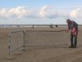 146.Unimog Strandtreffen 12 oktober 2014