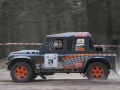 1.VHC Offroad Rally  1 april  2017 Havelte