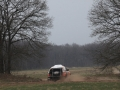 10.VHC Offroad Rally  1 april  2017 Havelte