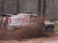 16.VHC Offroad Rally  2 april  2017 Havelte