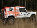 17.VHC Offroad Rally  2 april  2017 Havelte