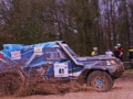 18.VHC Offroad Rally  2 april  2017 Havelte