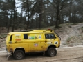 2.VHC Offroad Rally  1 april  2017 Havelte
