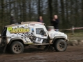 25.VHC Offroad Rally  2 april  2017 Havelte