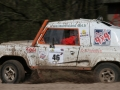 28.VHC Offroad Rally  2 april  2017 Havelte