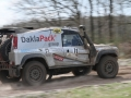 29.VHC Offroad Rally  2 april  2017 Havelte