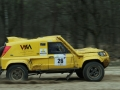 3.VHC Offroad Rally  1 april  2017 Havelte