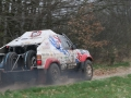 5.VHC Offroad Rally  1 april  2017 Havelte