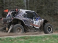 7.VHC Offroad Rally  1 april  2017 Havelte