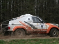 9.VHC Offroad Rally  1 april  2017 Havelte